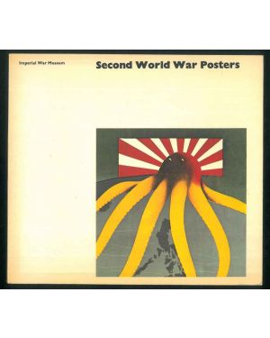 Second World War Posters.