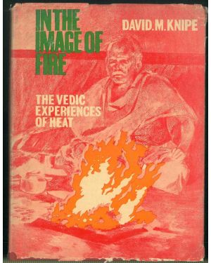 In the image of fire - the vedic experiences of heat
