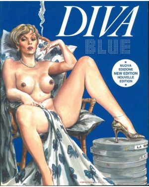 Diva Blue. Our choice of the most Intriguing Erotic Movies.