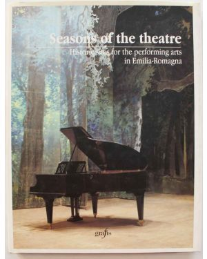 Seasons of the theatre. Historic sites for the performing arts